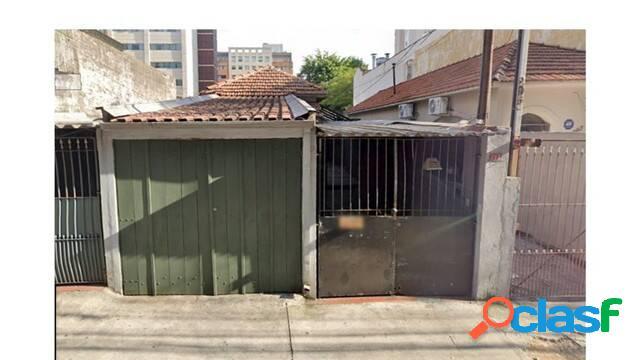 Casa p/locação, 2 quartos, 1 vaga, 100m² - vila olímpia