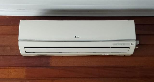 Ar condicionado split lg 12000 btus