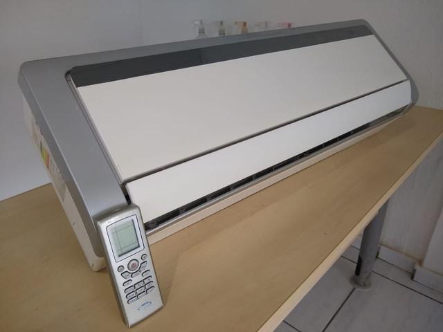 Ar condicionado carrier 12000btus