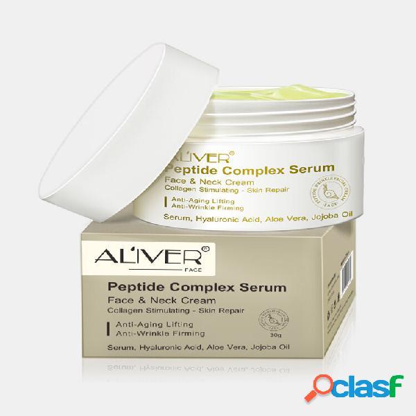 Centella asiatica extract essence creme hidratante firming lifting e antienvelhecimento branqueador para o rosto creme