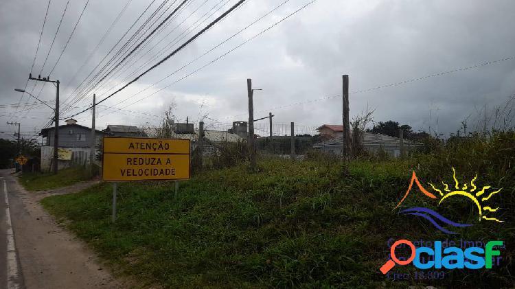 Terreno comercial de frente para rodovia praia do moçambique rio vermelho