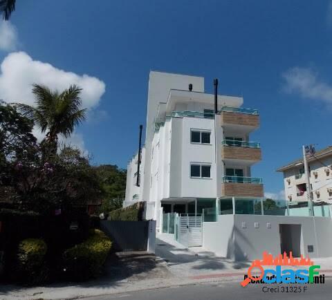 Apartamento 2 dormitórios jurerê novo 300 metros praia