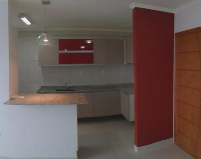 Apartamento aluguel - cond. paul cezanne