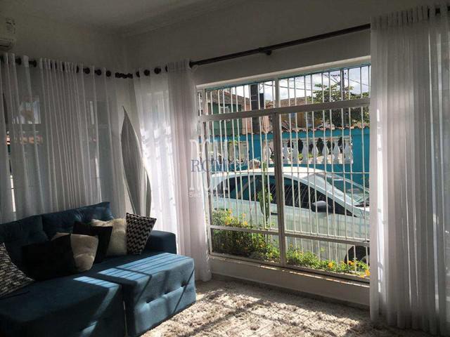 Casa com 2 dorms, parque bitaru, são vicente, cod: 92508
