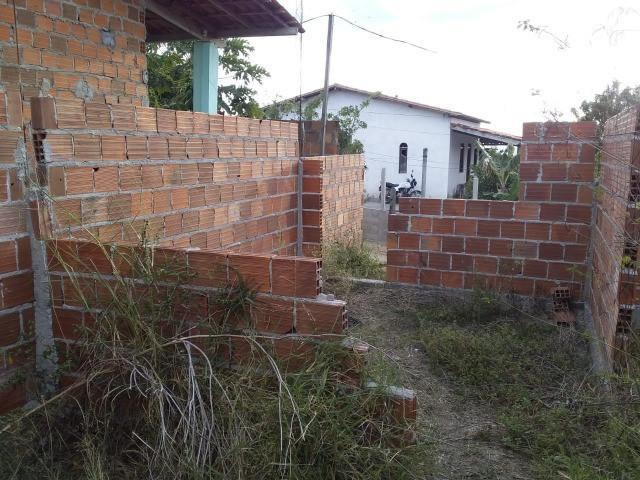 Casa em construção centro santo estêvão velho-aceito
