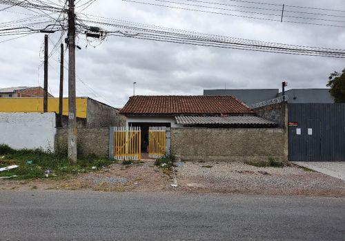 Terreno bairro boqueirão