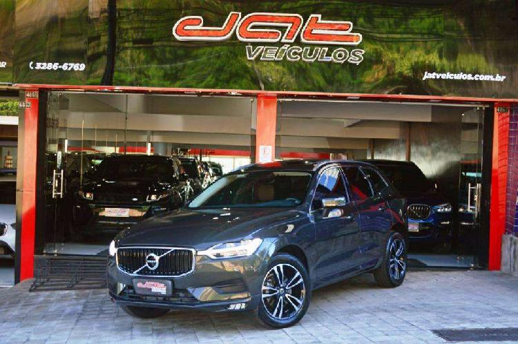 Volvo xc 60 t-5 momentum 2.0 254cv awd 5p