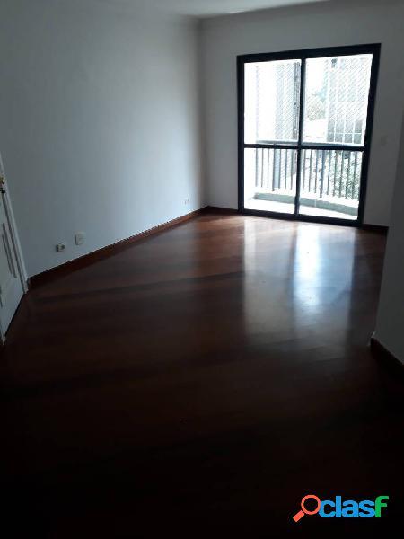 Apartamento p/locação, 3 quartos 1 suíte, 2 vagas, 90m² - itaim bibi