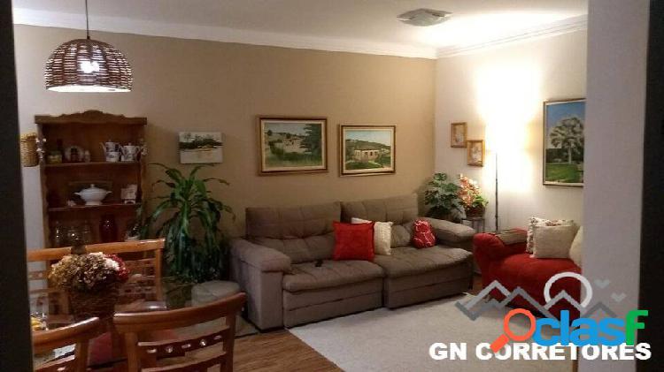 Lindo Apartamento Sala Integrado c/ Varanda, 2 dormitórios,1 suíte 2