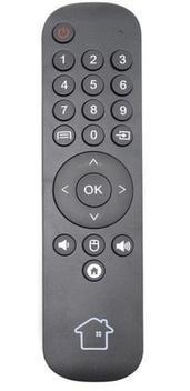 Controle remoto original h7 hhtv 7 - controle remoto para tv