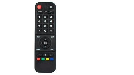 Controle remoto receptor h-tv box 3 e h-tv box 5 - htv -