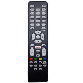 Controle remoto tv aoc led smart com netflix rc1994710/01 -