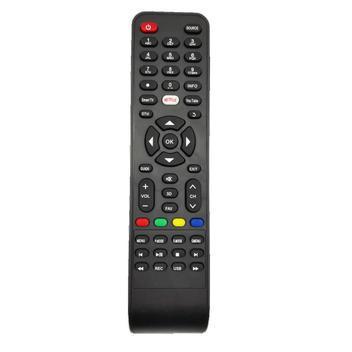 Controle remoto tv philco led smart 3d netflix youtube - mxt
