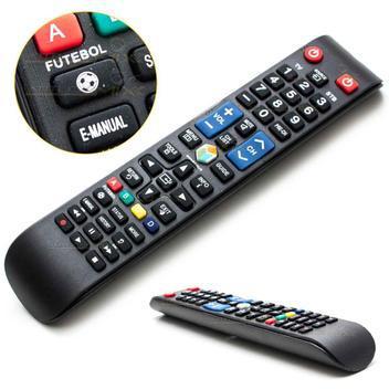 Controle remoto tv samsung smart tv led smart 32f5500
