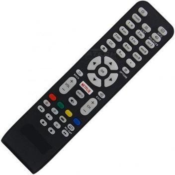 Controle remoto tv aoc 43 led smart le43s5970 - fbg -