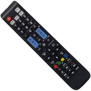 Controle remoto universal 4 em 1 - samsung - controle remoto