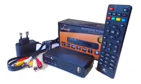 Conversor de tv digital adv-isdbt06 - imagevox - conversor