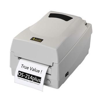 Impressora térmica de etiquetas argox os-214 plus -