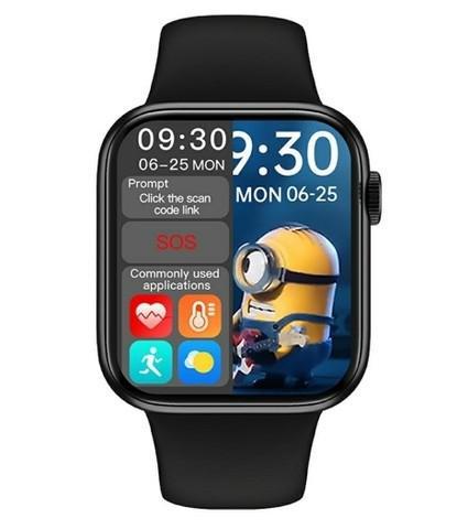 Promoção smartwatch hw16 iwo13!!!