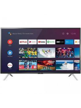 "Smart tv android led 32"" semp 2hdmi 1 usb bluetooth"