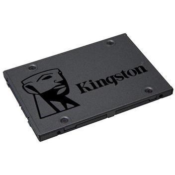 Ssd desktop notebook ultrabook kingston a400, 240gb,
