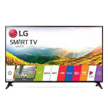 Tv smart 49 polegadas led smart wifi full hd hd usb 49lj551c