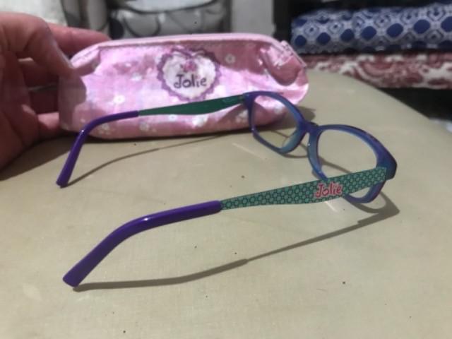 Vendo - armação de óculos infantil