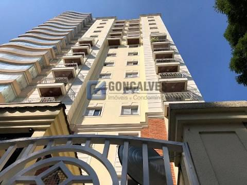 Apartamento, bairro jardim / santo andré ref. 33098
