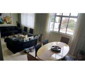 Apartamento com 3 quartos à venda no bairro gutierrez,