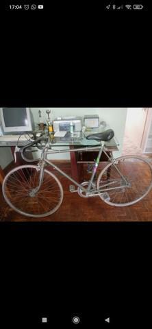 Bicicleta a venda ou troca. desapegando