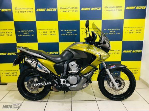 Honda - xl 700v transalp