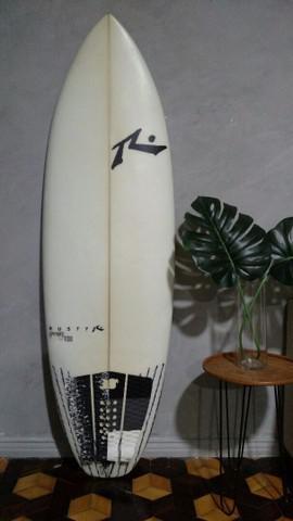 Prancha surf rusty modelo dwart too
