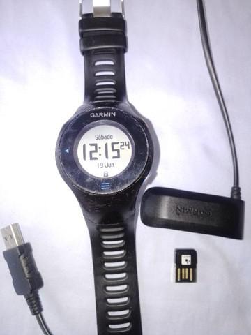 Relógio garmin 610 forerunner