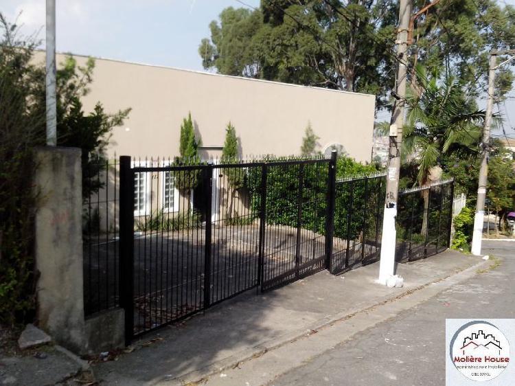 Prédio comercial/residencial à venda no campo grande -