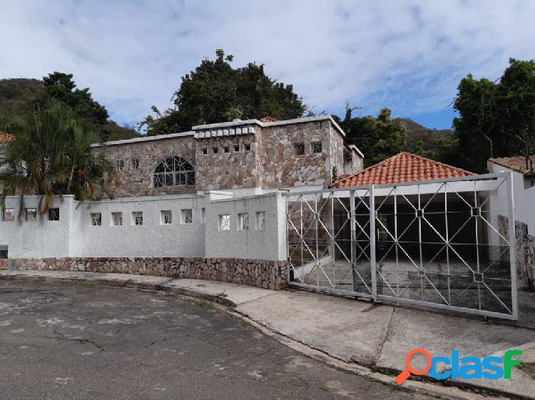 390 m2 hermosa casa en alquiler prebo iii