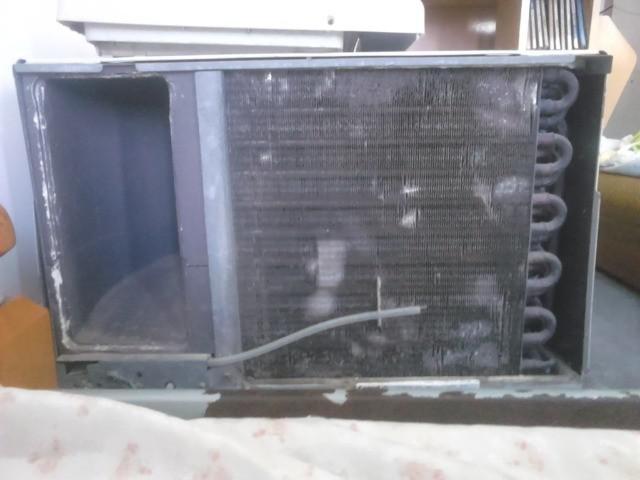 Ar condicionado consul 7.500 btus de parede