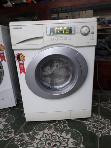 Máquina lava&seca sansung 8.5kg com garantia$