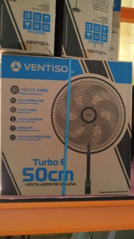 Ventilador ventisol/ ventilador coluna / ventilador 6 pás
