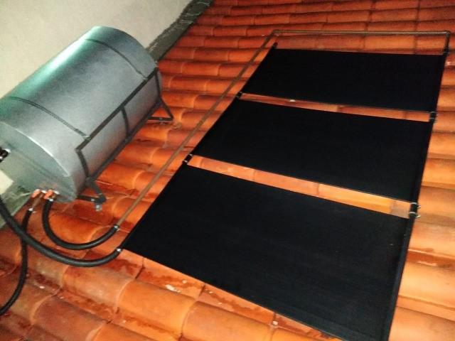 Aquecedor solar popular barato direto da fabrica
