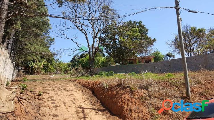 Terreno à venda no bairro chácaras fernão dias – atibaia/sp