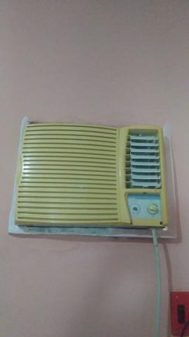Ar-condicionado marca springer 7.500 btu