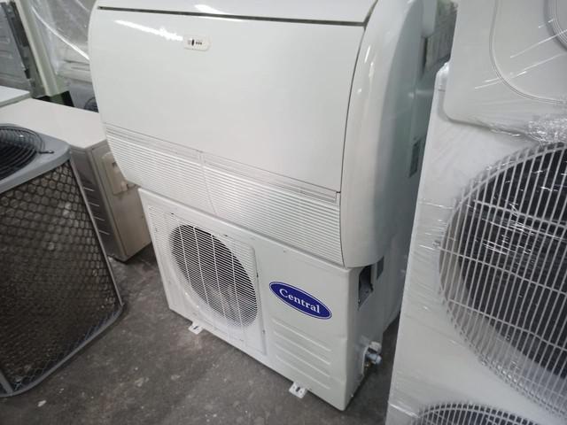 Ar condicionado piso teto carrier semi novo