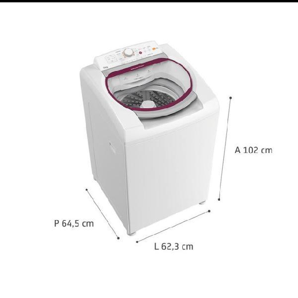Lava roupas brastemp 11 kilos nova