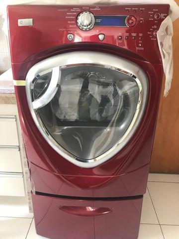 Secadora de roupas profissional NOVA