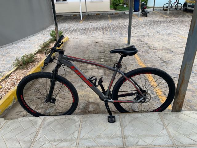Bike mtb lótus aro 29
