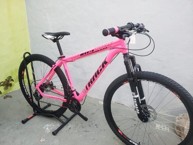 Bike track aro 29 toda shimano nova