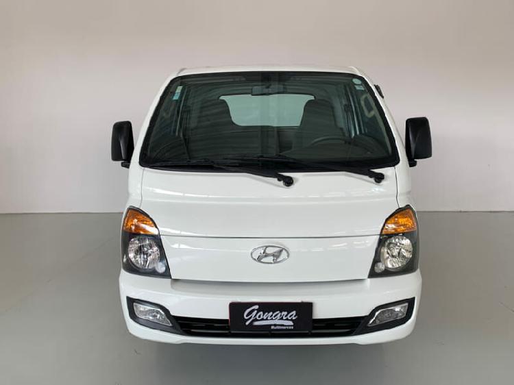 Hyundai hr 2.5 hd branco 2016/2017 - curitiba 1513189