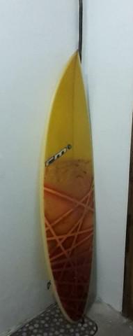Prancha surf 6,6 ricardo martins
