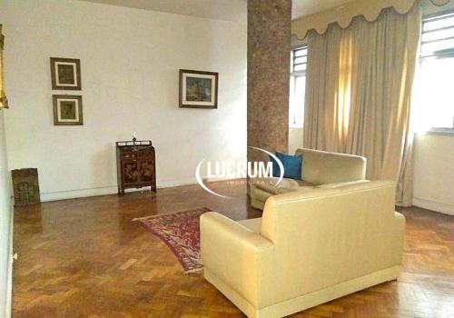 Apartamento com 3 quartos à venda, 144 m² por r$ 950.000 -