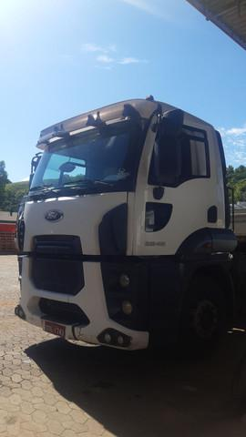 Ford cargo 2842